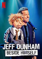 Search netflix Jeff Dunham: Beside Himself