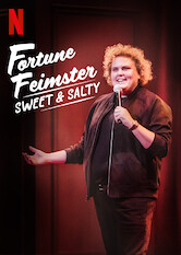 Search netflix Fortune Feimster: Sweet and Salty
