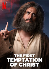 Search netflix The First Temptation of Christ