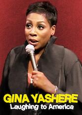 Search netflix Gina Yashere: Laughing to America