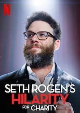 Search netflix Seth Rogen's Hilarity for Charity