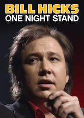 Search netflix Bill Hicks: One Night Stand