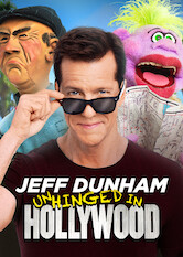 Search netflix Jeff Dunham: Unhinged in Hollywood