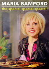 Search netflix Maria Bamford: The Special Special Special