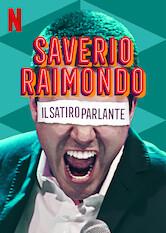 Search netflix Saverio Raimondo: Il Satiro Parlante