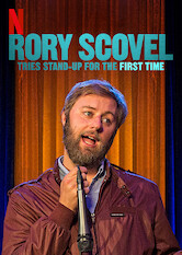 Search netflix Rory Scovel Tries Stand-Up for the First Time