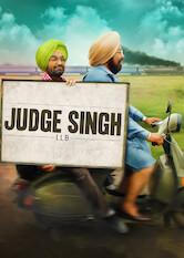 Search netflix Judge Singh LLB
