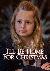 Search netflix I'll Be Home for Christmas