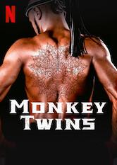 Search netflix Monkey Twins