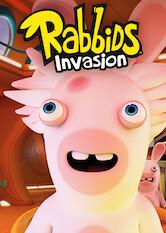 Search netflix Les lapins cretins: Invasion