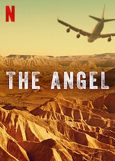 Search netflix The Angel