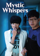 Search netflix Mystic Whispers