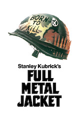 Search netflix Full Metal Jacket