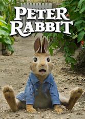 Search netflix Peter Rabbit
