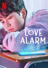 Search netflix Love Alarm