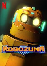 Search netflix Robozuna
