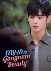 Search netflix My ID is Gangnam Beauty