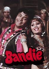Search netflix Bandie