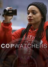 Search netflix Cop Watchers