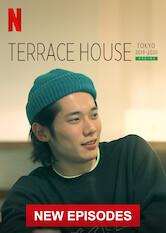 Search netflix Terrace House: Tokyo 2019-2020