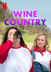 Search netflix Wine Country