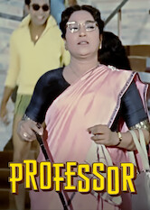 Search netflix Professor