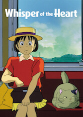 Search netflix Whisper of the Heart