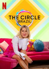 Search netflix The Circle Brazil