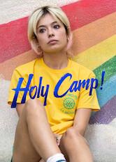 Search netflix Holy Camp!