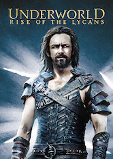 Search netflix Underworld: Rise of the Lycans