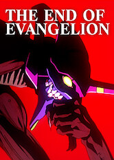 Search netflix The End of Evangelion