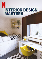 Search netflix Interior Design Masters