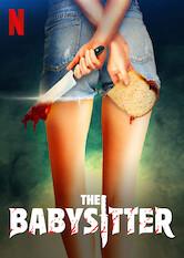 Search netflix The Babysitter