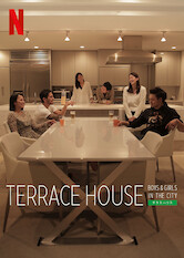 Search netflix Terrace House: Boys and Girls in the City