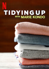 Search netflix Tidying Up with Marie Kondo