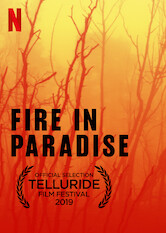 Search netflix Fire in Paradise
