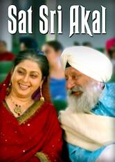 Search netflix Sat Sri Akal
