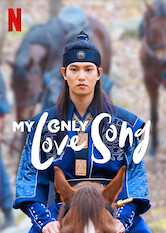 Search netflix My Only Love Song