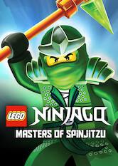 Search netflix LEGO Ninjago: Masters of Spinjitzu