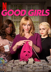 Search netflix Good Girls