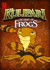 Search netflix Kulipari: An Army of Frogs