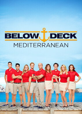 Below Deck Mediterranean (2017)