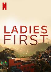 Search netflix Ladies First