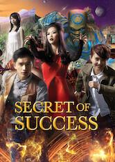 Search netflix Secret of Success