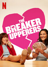 Search netflix The Breaker Upperers