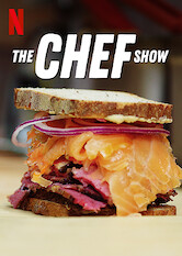 Search netflix The Chef Show