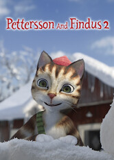 Search netflix Pettersson and Findus 2