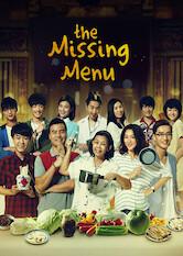Search netflix The Missing Menu