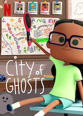 Search netflix City of Ghosts