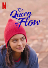 Search netflix The Queen of Flow